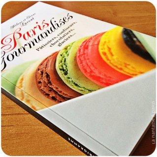 Paris Gourmadises - Parigramme