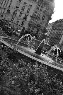 Fontaine St Medard - Mouffetard - Paris 5