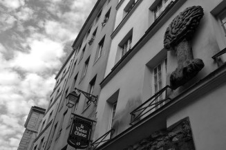 Le Vieux Chêne - Mouffetard - Paris 5