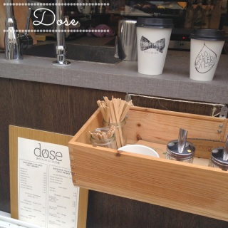 Dose, Coffe corner, Mouffetard, Paris5