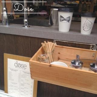 Dose, Coffe corner, Mouffetard, Paris5