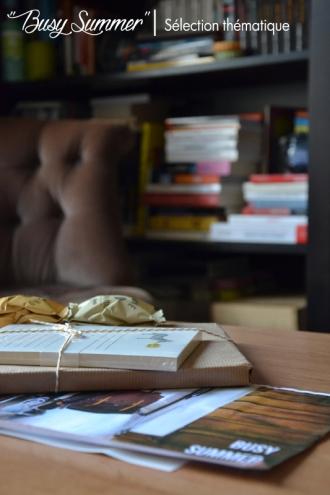 Exploratology, papivore, romans, livres, culture