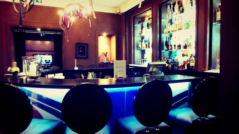 Hotel. Edouard 7. LNAP.