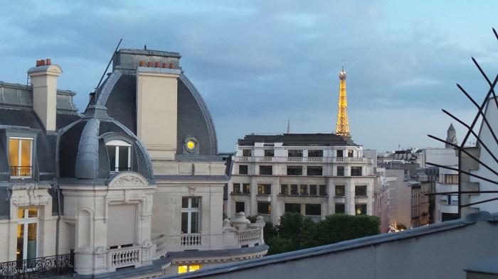 Hotel Warwick. Nantaise à Paris (6)