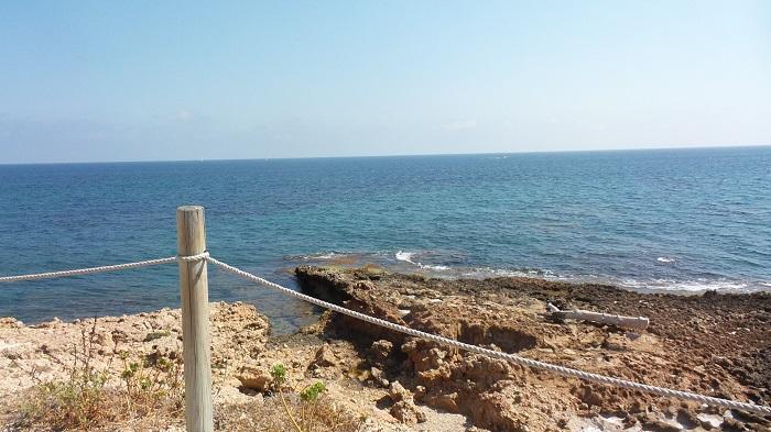Voyage à Denia. LNAP (2)