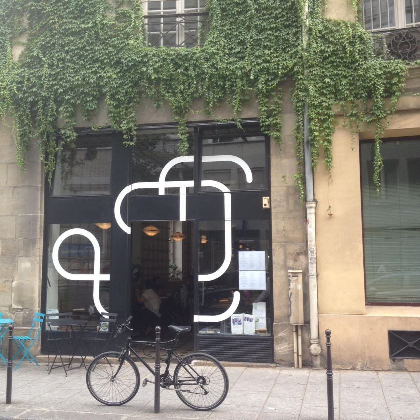 Dessance. La Nantaise à Paris (5)