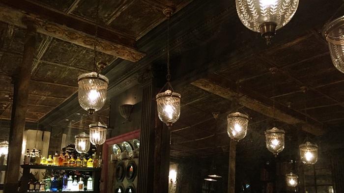 Ancienne Maison Gradelle. La Nantaise à Paris (4)