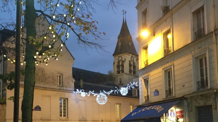 La Nantaise à Paris. Retrospective (3)