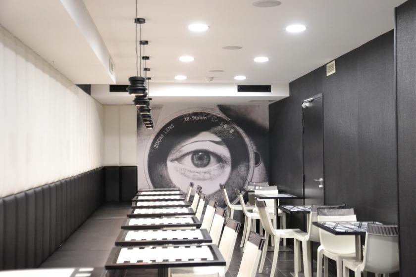 Le Déclic Hôtel. La Nantaise à Paris (3)