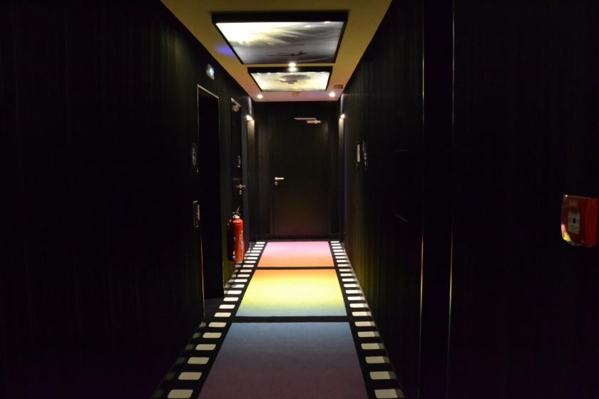 Le Déclic Hôtel. La Nantaise à Paris (6)