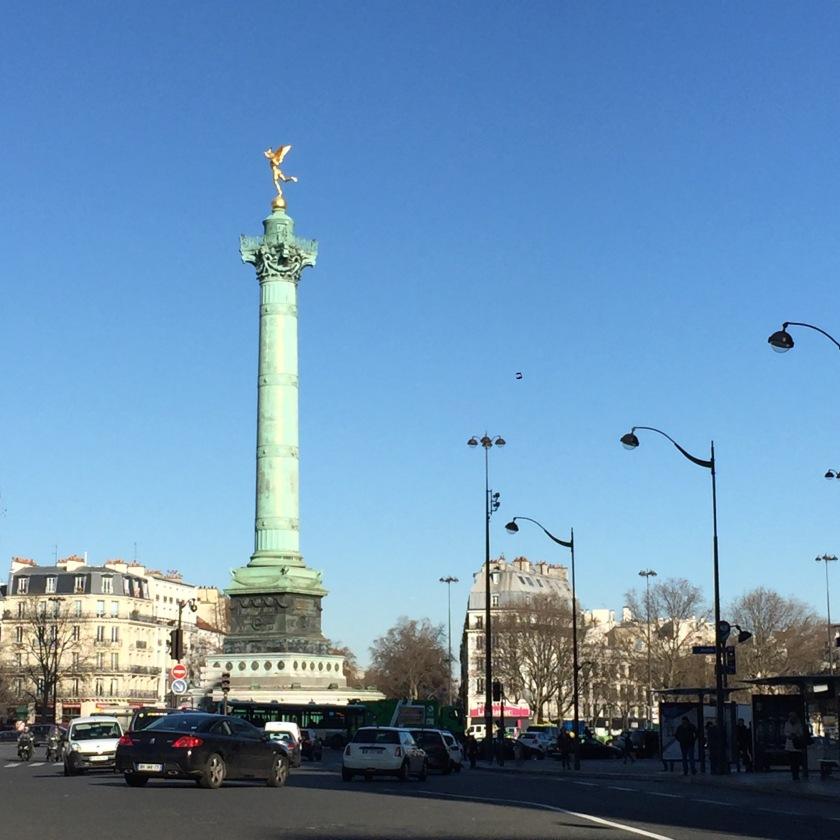Rétrospective. La Nantaise à Paris (4)