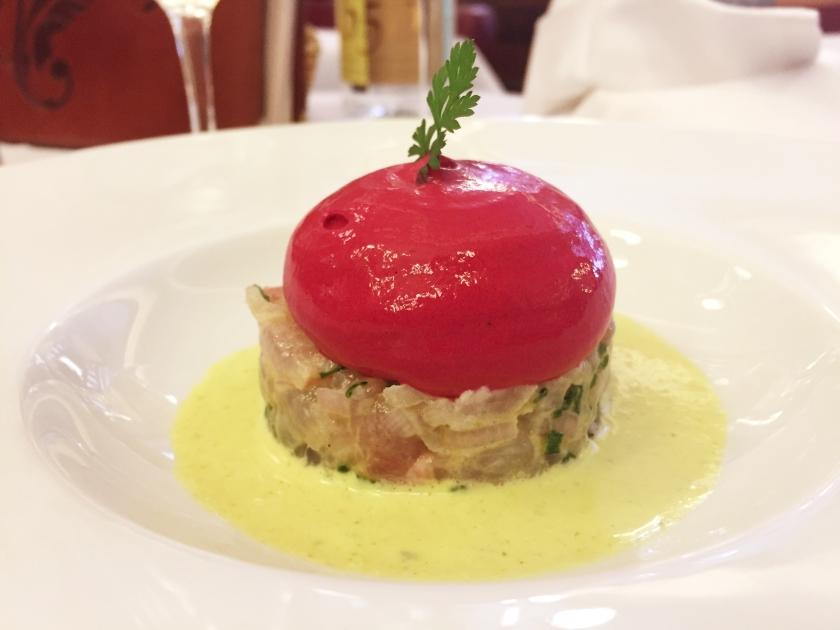 Le Petit Sommelier. Restaurant. La Nantaise à Paris (3)