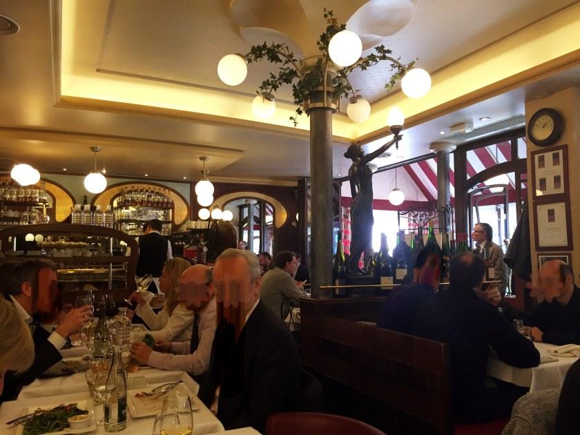 Le Petit Sommelier. Restaurant. La Nantaise à Paris (8)