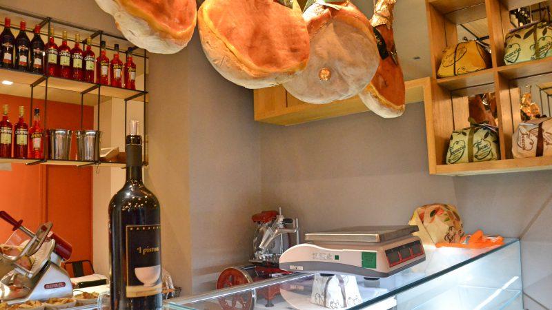 Meriggio. Restaurant. La Nantaise à Paris (2)