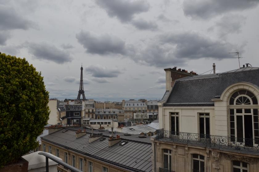 MyRoomIn. Le Marignan. La Nantaise à Paris (1)