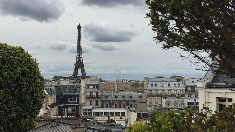 MyRoomIn. Tour Eiffel. La Nantaise à Paris (0)