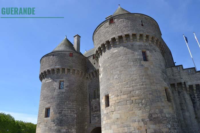 Guérande. Loire-Atlantique. La Nantaise à Paris (3)