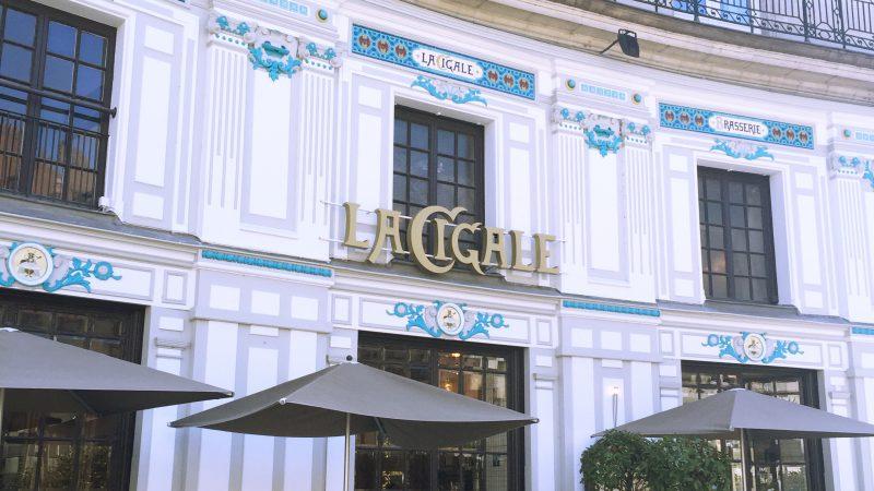 LaCigale Nantes LaNantaiseàParis (0)