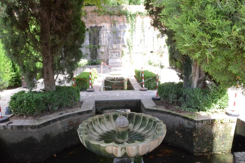 Alhambra Granada Andalousie NantaiseàParis (13)