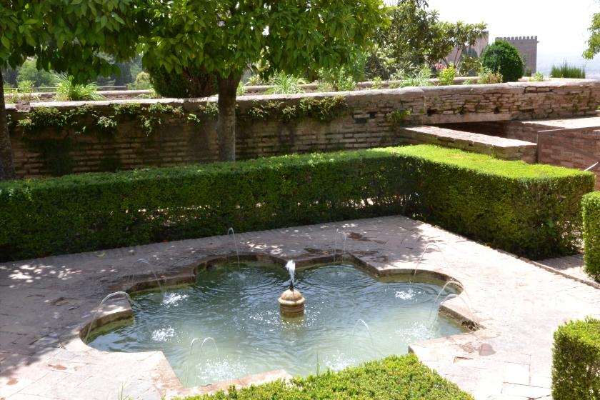 Alhambra Granada Andalousie NantaiseàParis (14)