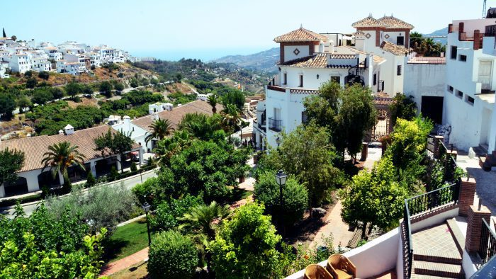 Frigiliana Andalousie NantaiseàParis (0)