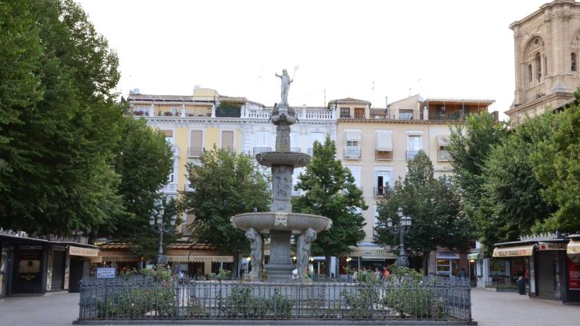 Granada NantaiseàParis (10)