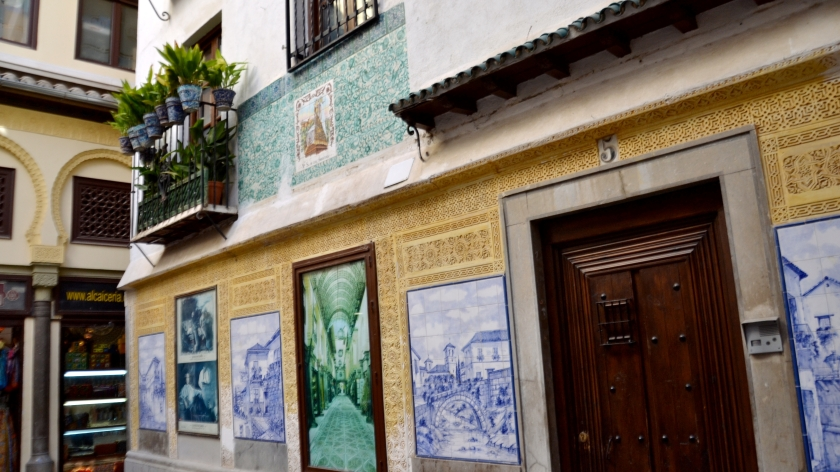 Granada NantaiseàParis (3)
