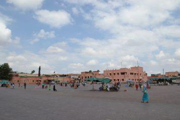 Marrakech. Voyage. Maroc. La Nantaise à Paris (010)