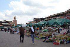 Marrakech. Voyage. Maroc. La Nantaise à Paris (9)