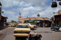 Marrakech. Voyage. Maroc. La Nantaise à Paris (3)